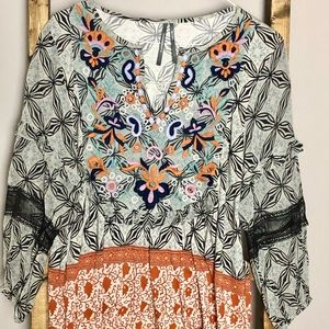 NWOT Anthropologie Blouse